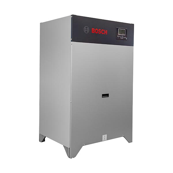 三位一體渦旋水地源熱泵 12.5~45KW